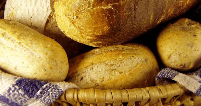 El mejor pan para los mejores ibéricos