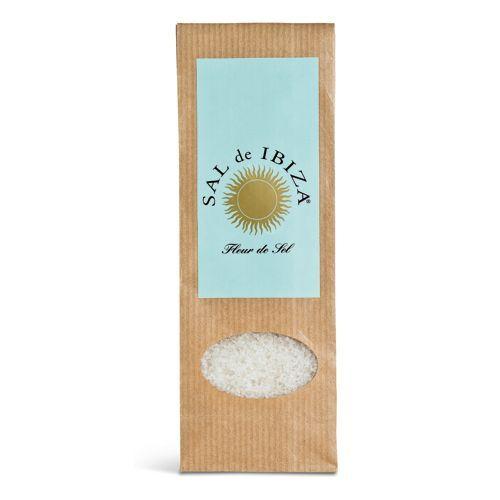Flor de sal Sal de Ibiza