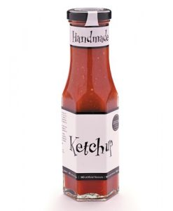 Sauce Ketchup Hawkshead Relish