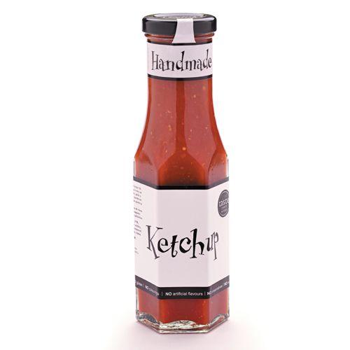 Hawkshead Relish Ketchup Sauce