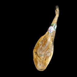 Ham of Jabugo Tartessos ebo