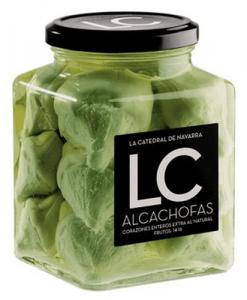 Comprar Alcachofas de Tudela 14-16 frutos