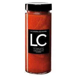 Tomate en conserve à huile d'olive