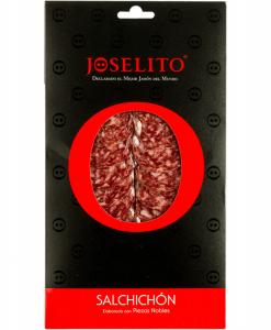 Comprar salchichón ibérico de bellota loncheado Joselito