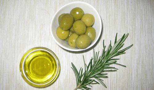 Beneficios del aceite ecológico