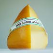 Fromage San Simón Da Costa Partie Pièce