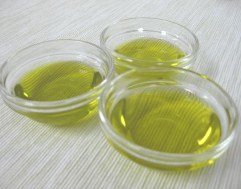 tipos aceite de oliva