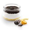 Caprices de Chocolat au Yogourt et à l'orange Pastoret