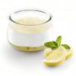 Caprices de yogourt au citron et à la menthe Pastoret