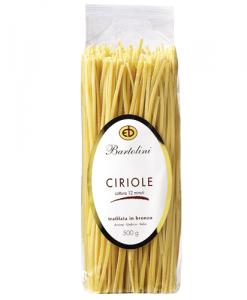 Pâtes italiennes Bartolini Ciriole