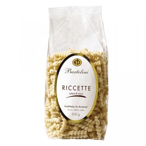 Italian Pasta Bertolini Ricette