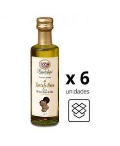 Comprar Aceite de Trufa Negra Bartolini Caja