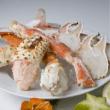 Russian king crab Chatka Brand 60% jar
