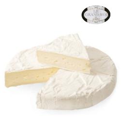 Queso de vaca Brie Grand Roi buena