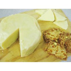 Fromage à la crème de Cantabrie