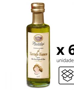 Aceite de Trufa Blanca Bartolini (Caja 6 botellas)