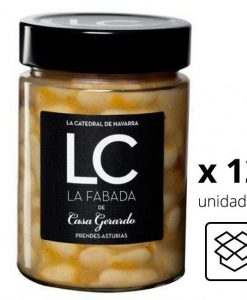 Fabada Casa Gerardo LC (Boîte de 12 unités)