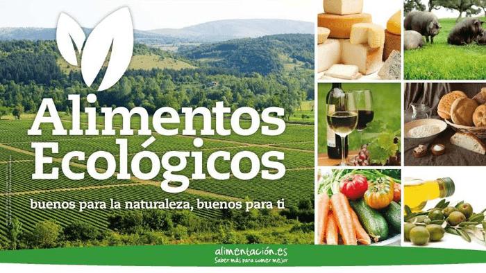 Semana Alimentos Ecológicos