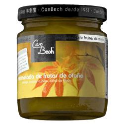 Confiture d'automne Can Bech: mangue et pomme