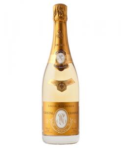 Champagne Louis Roederer Brut Cristal