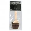 Cuchara de chocolate Café Espresso