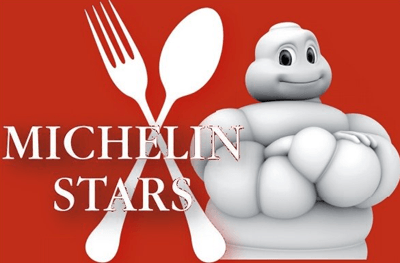 Historia estrellas Michelin