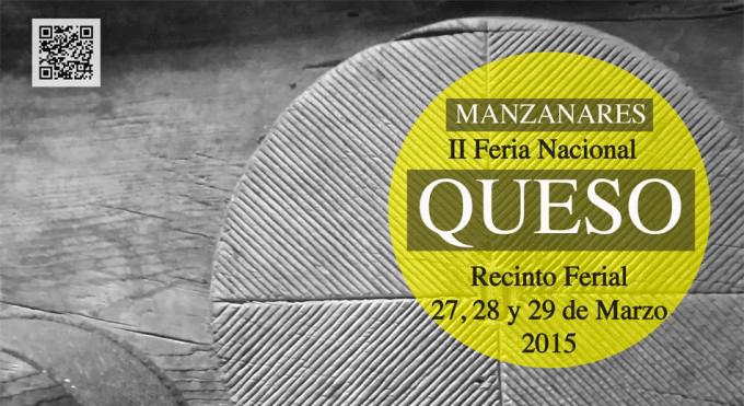 Feria del Queso Manchego en Manzanares