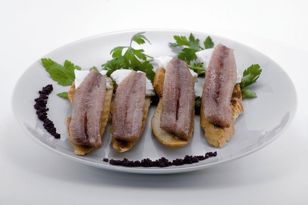 Recetas con sardinas ahumadas - Como cocinar sardinas ...