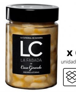 Fabada Casa Gerardo LC (Boîte de 6 unités)