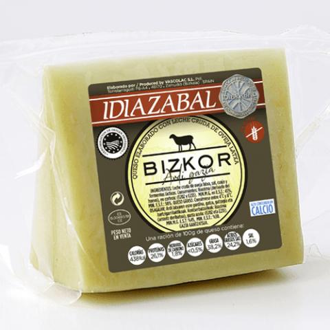 Fromage Idiazabal Bizkor Coin