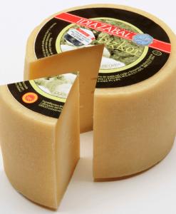 Fromage Idiazabal Bizkor Pièce