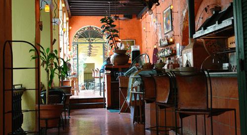 Restaurantes de moda en Madrid
