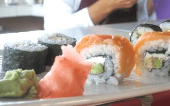 Diferencias entre Sushi, Maki Sushi y Sashimi