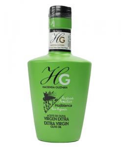 Huile d'Olive Vierge Extra Hojiblanca Hacienda Guzmán