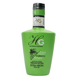 Aceite de oliva virgen extra hojiblanca Hacienda Guzmán 250 ml