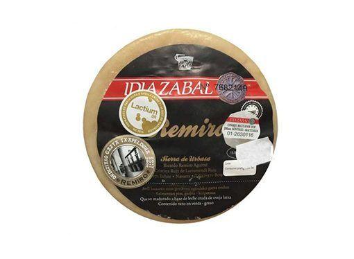 Comprar Queso Idiazabal Remiro Artzai Gazta Pieza