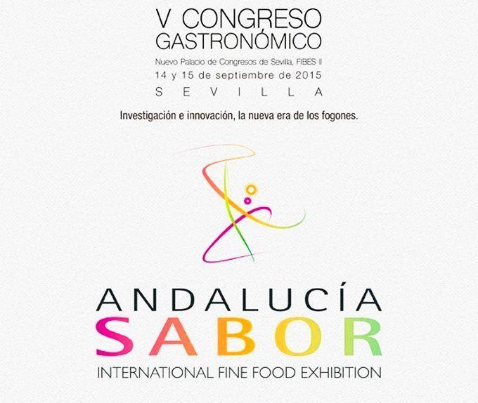 Andalucía Sabor 2015