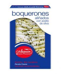 Boqueron en vinagre Arlequin