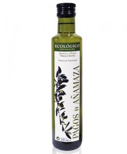 Aceite de oliva Pagos de Añamaza