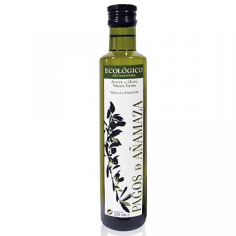 Huile d'olive biologique Pagos de Añamaza