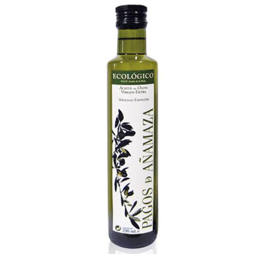 Comprar Aceite de oliva Ecológico Pagos de Añamaza