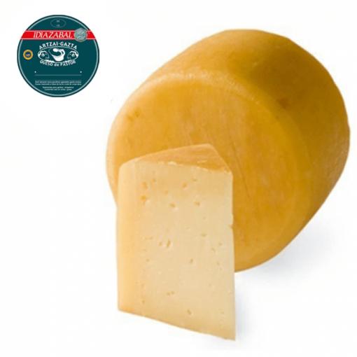 Idiazabal Cheese shepherd Txoko Piece