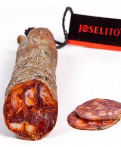 Comprar Chorizo ibérico Joselito