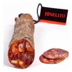 Chorizo ibérico Joselito
