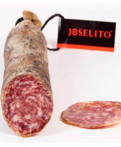 Iberian saucisson Joselito acorn fed