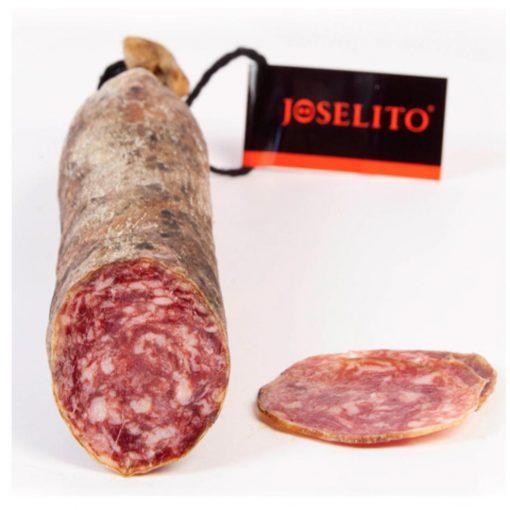 Saucisson ibérique de bellota Joselito