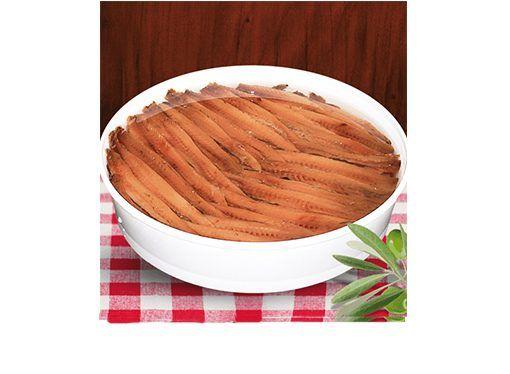 Comprar Anchoas de Santoña 65-70 filetes Ría de Santoña