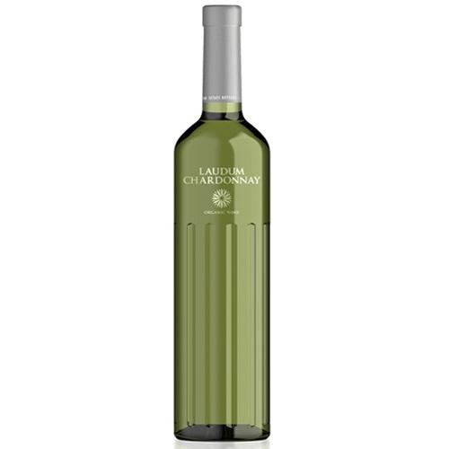 Organic Laudum Chardonnay