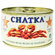 Chatka 100% Patas Lata