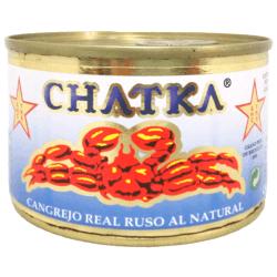 Chatka 15% Patas Lata